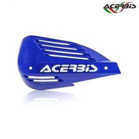 ACERBIS 0013013.040 COPPIA SPOILER DI RICAMBIO PER PARAMANI RAM BLU