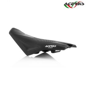 ACERBIS SELLA X-SEAT RACING HARD NERO