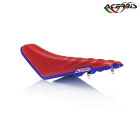 ACERBIS SELLA X-SEAT SOFT ROSSO BLU
