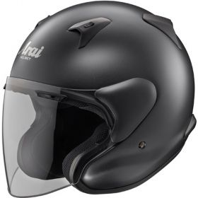 CASCO ARAI X-TEND FROST BLACK