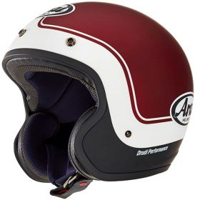 CASCO ARAI URBAN-V ERA BROWN