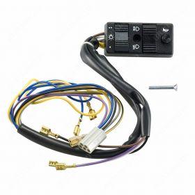 COMMUTATORE LUCI C4 390010
