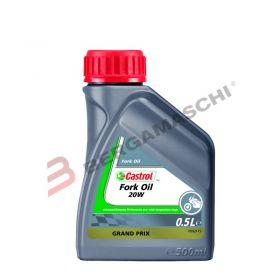 OLIO CASTROL FORCELLA FORK OIL 20W 0,5L