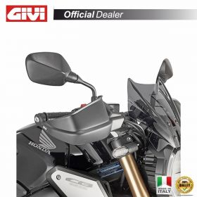GIVI HP1159 PARAMANI SPECIFICI IN ABS