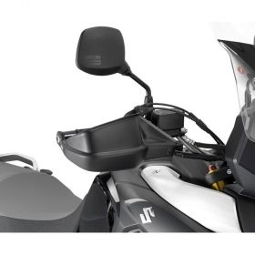 PARAMANI SPECIFICI IN ABS GIVI HP3105