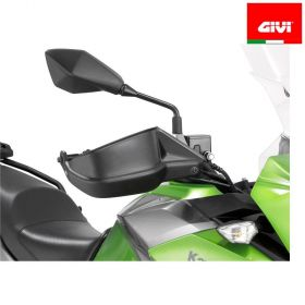 GIVI HP4121 PARAMANI SPECIFICI IN ABS