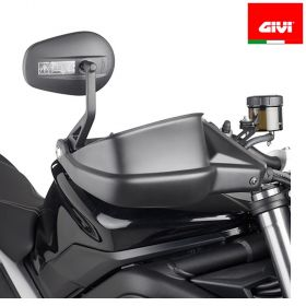 GIVI HP6412 PARAMANI SPECIFICI IN ABS