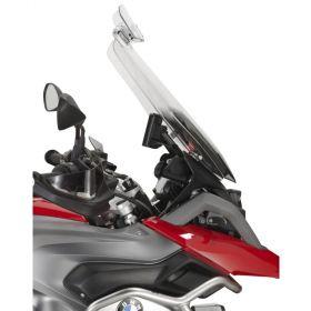 SPOILER AGGIUNTIVO MOTO TRASP GIVI S180T