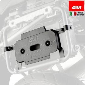 GIVI S250KIT ANCORAGGIO X TOOL BOX S250