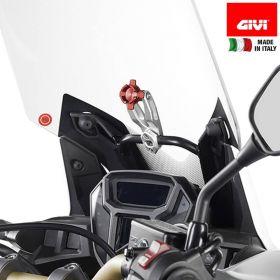 GIVI S902A BASE ATTACCO X PORTANAVIGATORE
