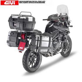 GIVI BAULETTO TRK52 GRIGLIA E TRK46 TRK33
