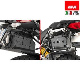 GIVI TL1146KIT ANCORAGGIO X TOOL BOX S250