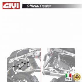 GIVI TL5112KIT ANCORAGGIO X TOOL BOX S250