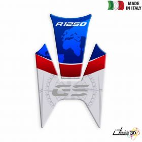 PARASERBATOIO ADESIVO 3D MOTORSPORT FOR