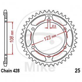 CORONA Z60 428 NERA D.INT. 108 727.10.10