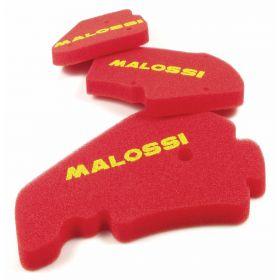 MALOSSI M1411412 SPUGNA FILTRO ARIA