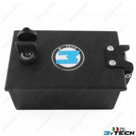SPARE PART BLACK HANDLE BOX NO BRACKETS