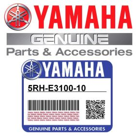 POMPA OLIO COMPLETA YAMAHA 5RH-E3100-10