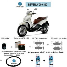 KIT ONE PER PIAGGIO BEVERLY CARNABY 250