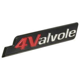 ''PI656230 ADESIVO ''4 VALVOLE'' COFANO'