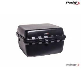 PUIG 0713N BAULETTO BIG BOX LOCK 90L NERO