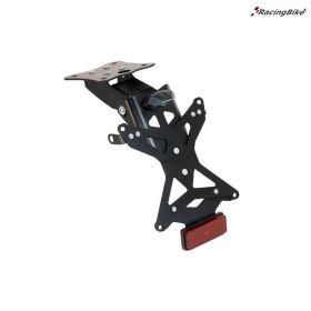 RACINGBIKE X5574-K PORTATARGA CON KIT