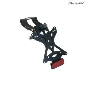 RACINGBIKE X6548-K PORTATARGA CON KIT