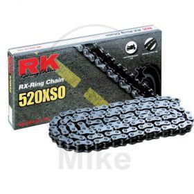 RK X-RING 520XSO/092 CATENA RIVETTO