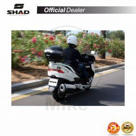 SHAD D0B33200 BAULETTO SH33 34L