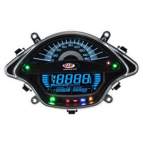 MV914006B TACHIMETRO RPM 160KMH GTS'14 E3