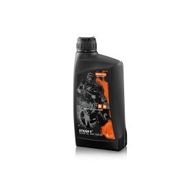 OLIO TRASMISSIONE SAE 75W-90 1000ML MADE IN GERMANY STAGE6