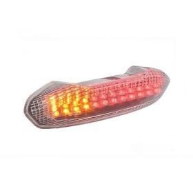 FANALINO STOP STR8 LED ROSSI FRECCE OMOL.