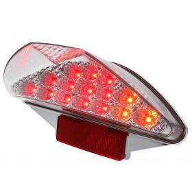 FANALINO STOP STR8 LEXUS LED CON FRECCE