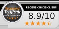 Recensioni BRIXIAMOTO.com